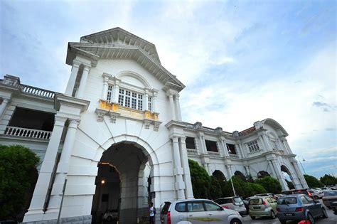 Ktm Ipoh To Penang Peta Ke Stesen Keretapi Ipoh 2017