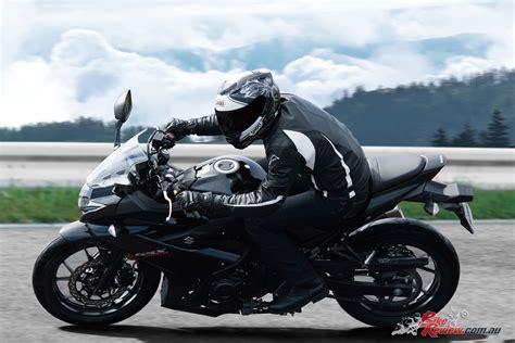 Suzuki Launch Suzuki Launch New Gsx250r One To Be Won Bike Review