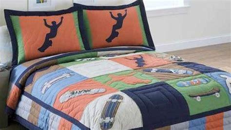 skateboard bed tony hawk skateboard bedding