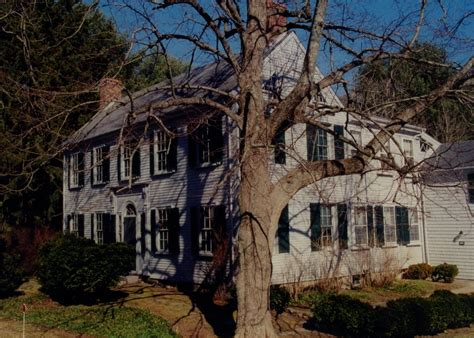 bradford house capt gershom bradford house wikipedia