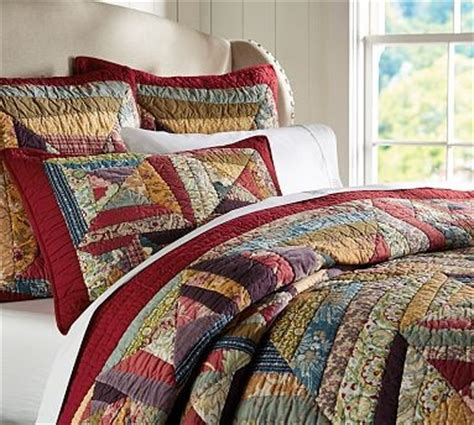 Cal King Quilt Sets by Bandana Patchwork Quilt King Cal King Multicolor