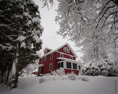 house in the snow snow covered houses rockett s laboratory