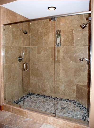 bathroom shower head ideas two sinks walk in shower small bathroom walk in master