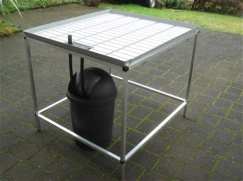 ebb and flow table ebb and flow tables peoples imports and hydroponics
