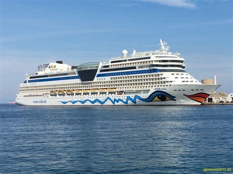aida kabinenkategorien aidastella aida und mein schiff reiseberichte