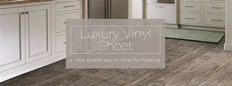 Trendy Office Decor by Luxury Vinyl Flooring In Tile And Plank Styles