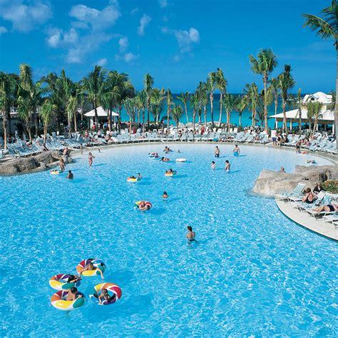 swimming pools bahamas aquaventure waterpark atlantis