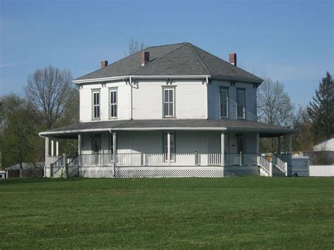 Octagon House by Jane Ross Reeves Octagon House Wikipedia