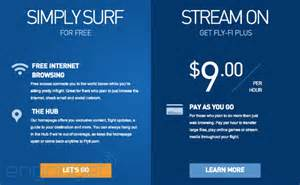 t mobile inflight wifi jetblue quietly launches free in flight wifi charges 9 hour if you want streaming quality