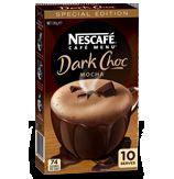 Esprecielo Artisan Java Brown Coffee Pouch 8 Sachet 24 Gram instantaneous coffee shop packets nescafe cafe menu