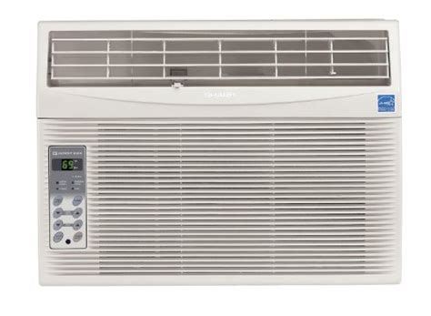 Ac Window Sharp sharp af s125rx 12 000 btu window air conditioner