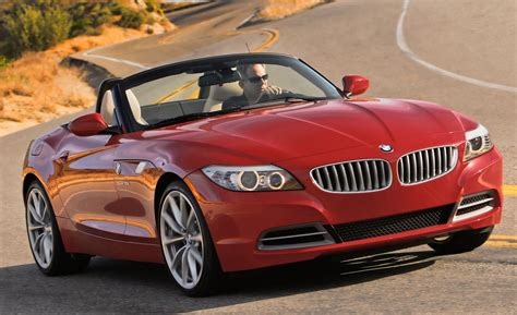 2011 bmw z4 sdrive35i car and driver