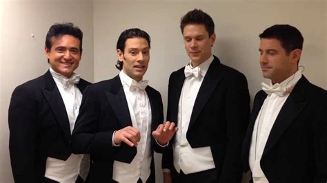 by il divo il divo announce a musical affair world tour