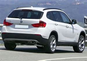bmw x1 cost