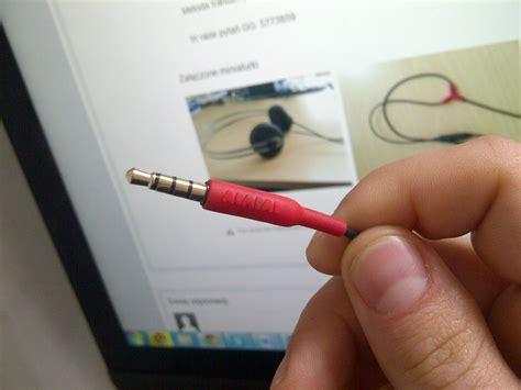 Headphone Mic Tanberg sprzedam aiaiai tracks headphone w mic edycja hugo