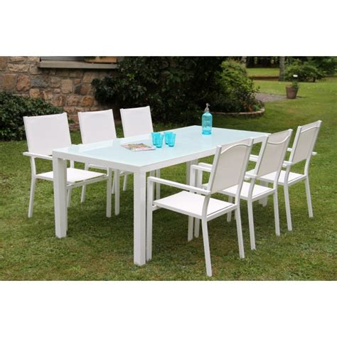 Promo Table De Jardin 6119 by Promo Table De Jardin Table Jardin Exterieur Reference
