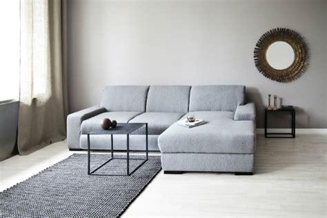 divani grigio dalani divano grigio comfort e stile in salotto