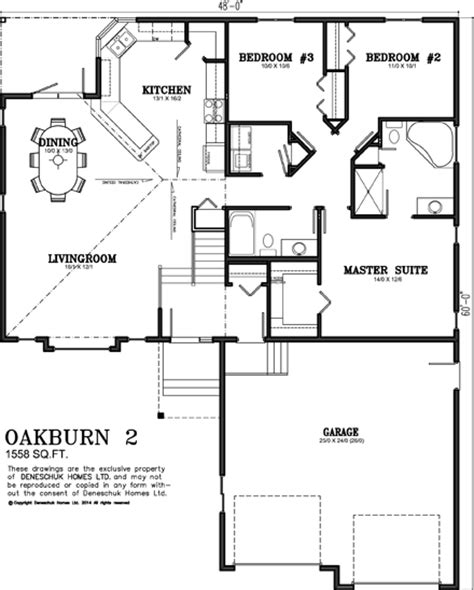 rtm floor plans rtm house plans manitoba house plans