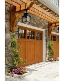 arbor garage door for the home