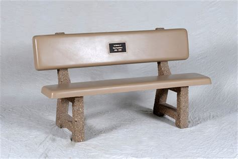 concrete benches with backs benches with backs homes decoration tips