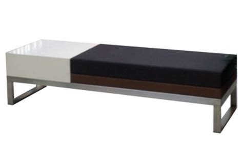 commercial bench seating indoor viva wesnic