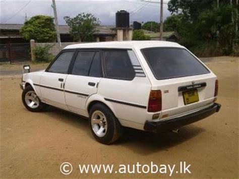 Toyota Dx Wagon For Sale Toyota Dx Wagon For Sale Buy Sell Vehicles Cars Vans