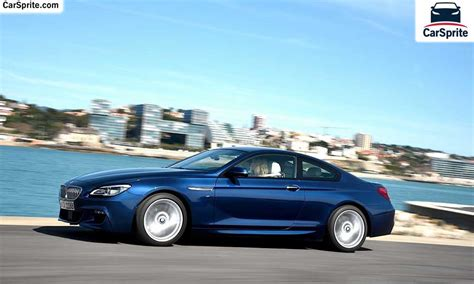 bmw 6 series coupe 2017 prices and specifications in qatar