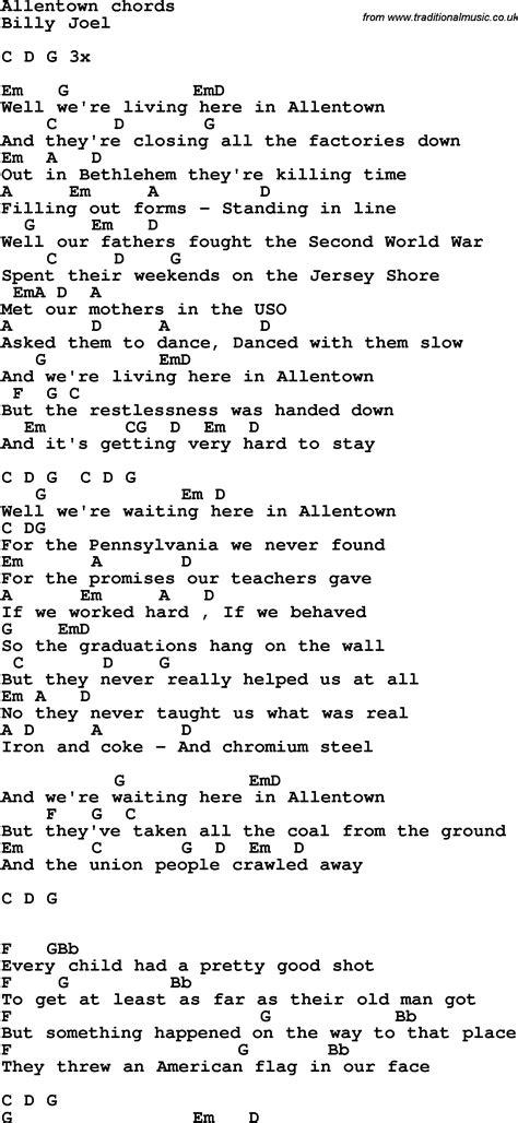 song testo untitled billy joel song lyrics