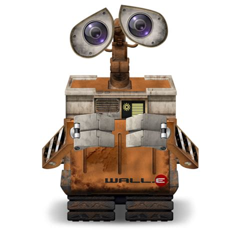 Stand Hp Robot Original image wall e png hp support forum