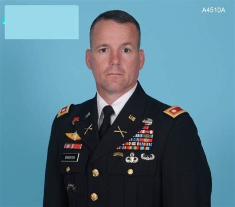 Officer In The Army by 2013 2014 Fellows Counterterrorism And Policy