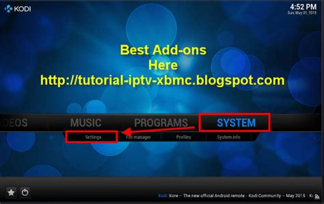 http kodi tv download iptvxtra de add on for kodi xbmc download and how to