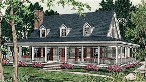Small One Story House Plans With Porches Small Porch Decorating Ideas Really Small One Story House One Story Country House Plans With