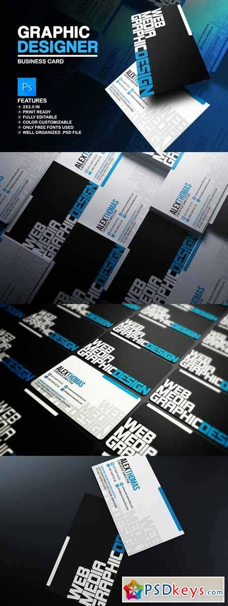2x3 5 business card template designer business card 597523 187 free photoshop