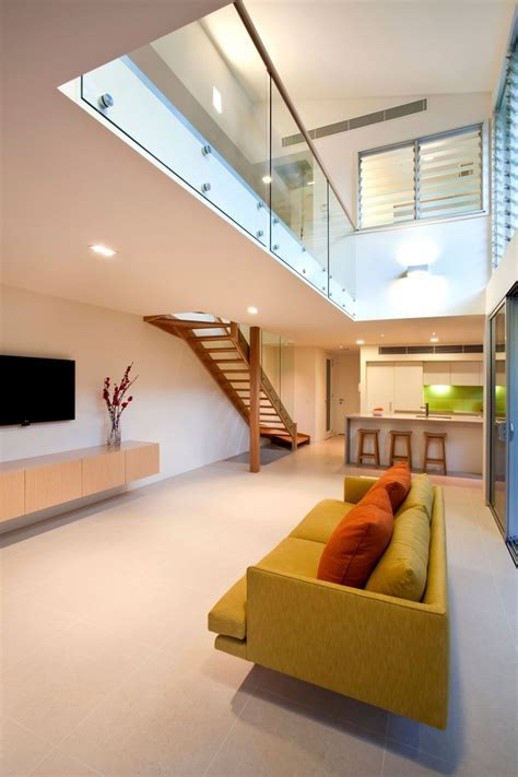 Beautiful Duplex House Using Simple Design ~ HouseBeauty