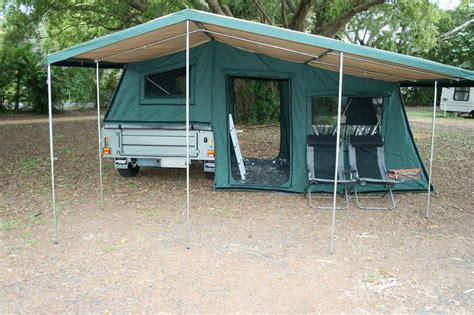 tent trailer awning 22 excellent cer trailer no tent fakrub com