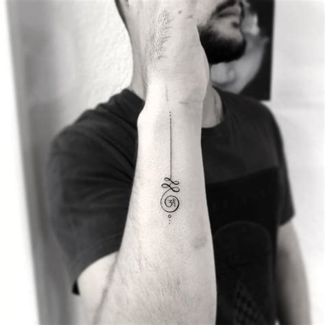 jk tattoo design 32 meaningful unalome designs page 3 of 3