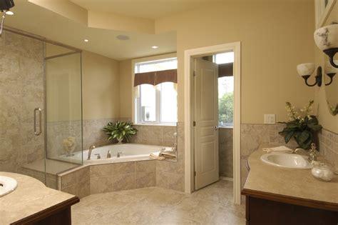 Model Home Bathrooms arbourbrook estates model home traditional bathroom