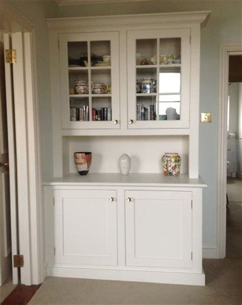 19 best images about white kitchen dresser on