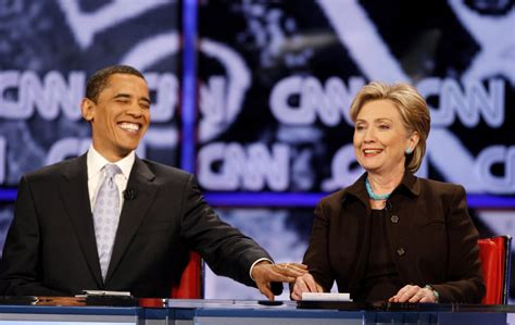 Six Degrees Of Obama And Clinton by Clinton And Obama History Business Insider