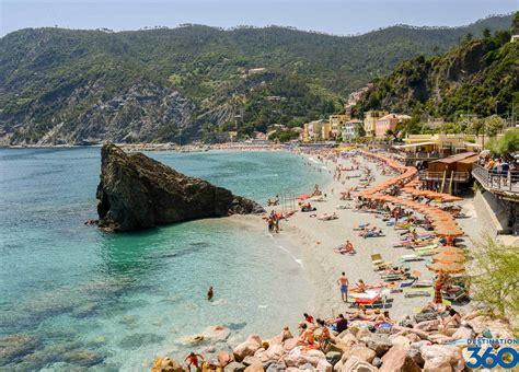 best italian destinations italian riviera beaches gallery