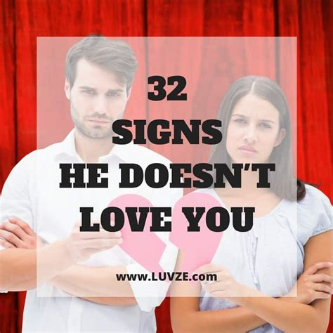 8 Things He Doesnt Want To Hear About Your Ex by 32 Clear Cut Signs He Doesn T You