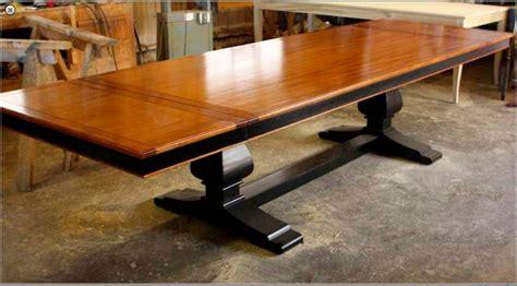 Custom Dining Room Tables by Custom Built Dining Room Tables