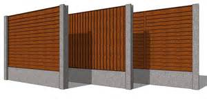 Timber Fence Panels Jpk Fencing Timber Fencing Panels
