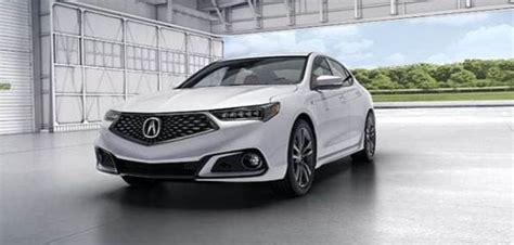 2020 Acura Tlx For Sale by 2020 Acura Tlx For Sale Near Washington D C