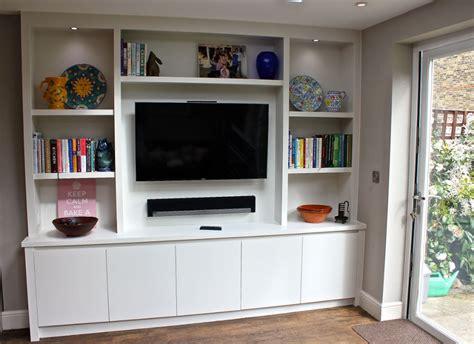 media furniture  bookcase