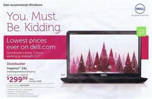 best deals computers black friday dell black friday 2012 ad leaks zdnet