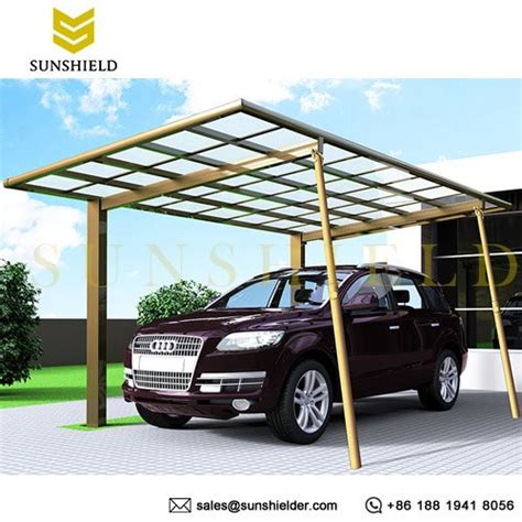 Removable Carports by Removable Aluminum Support Post Carport Support Post
