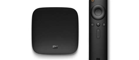 Tv Android Xiaomi android tv powered xiaomi mi box coming to the us