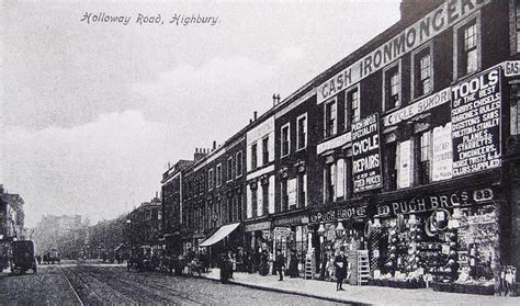 tattoo london holloway road all sizes old london post cards 031 holloway road 1920
