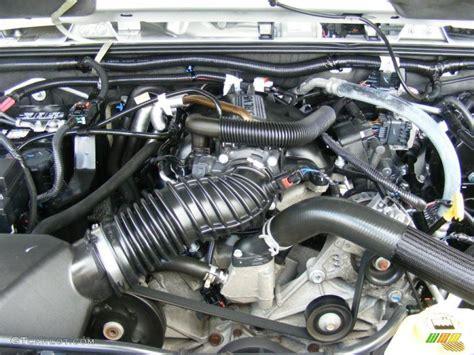 3 8 Jeep Engine 2009 Jeep Wrangler Rubicon 4x4 3 8 Liter Ohv 12 Valve V6